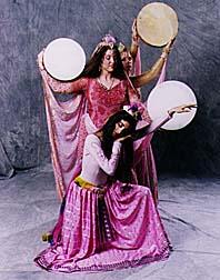 Shahrzad Dance Academy