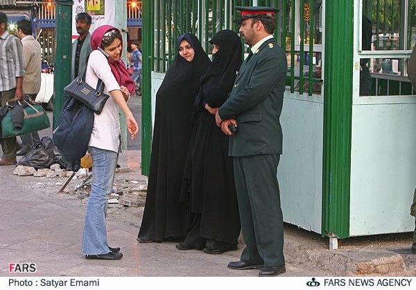 Beautiful Islamic Dress Code