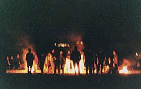 Photo: Chahaarshnbeh Souri, Santa Cruz, March 97