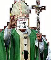 Photo: Pope