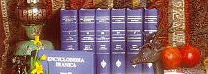 Encyclopedia Iranica