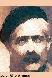 Jalal Al-e-Ahmad