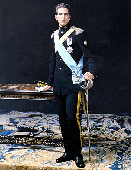 King paul crown jewels 4