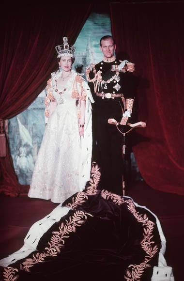 queen elizabeth ii coronation. of Queen Elizabeth II#39;s
