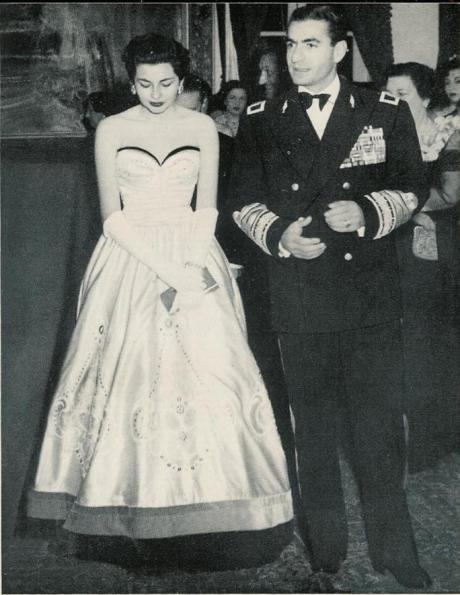 Princess Zahra Mahnaz