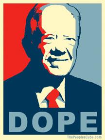 Obama's Jimmy Carter Disaster