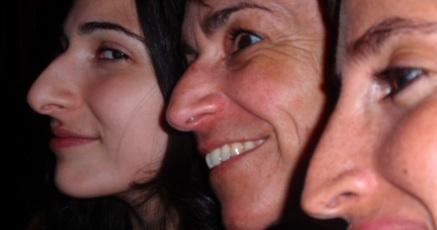 Ass Nose 103