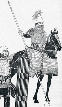 First Knights | Iranian.